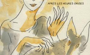 Pauline Croze dévoile son nouvel album Après les heures grises