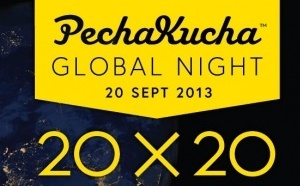 Pecha Kucha Night Limoges vol 8