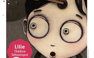 NUIT DE L'ANIMATION - Théâtre Sébastopol -