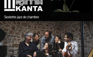 Prima Kanta et Laurent Rochelle font vibrer le Studio de l'Ermitage à Paris le 17/09