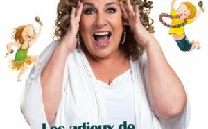 Marianne James revient avec Les Adieux de Tatie Jambon à Paris pour les fêtes