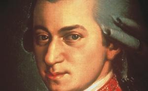 Autour de Mozart