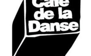 LE CAFÉ DE LA DANSE