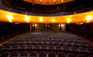 Théâtre Daunou 7 rue Daunou  75002 Paris