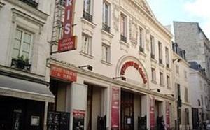 Théâtre - Le Petit Théâtre de Paris