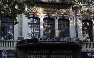 Théâtre Antoine - Simone Berriau