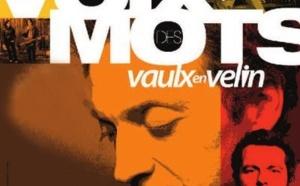 La voix des Mots à  Vaulx-en-Velin