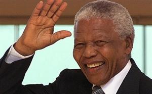 Le musée Dapper rend hommage à Nelson Mandela