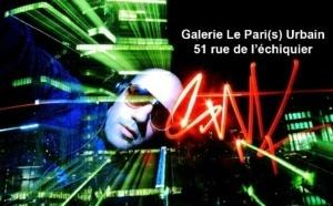"""""""Entre 2 mondes"""" - Swit Lightgraff @ Le Pari(s) Urbain"""