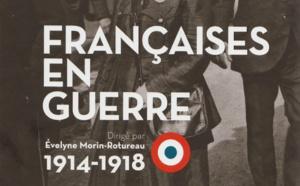 """Lecture-spectacle """"A l'Arrière des Tranchées"""""""
