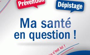 """""""MA SANTE EN QUESTION !"""" MODULE N°4 (DURÉE : 3') - LES FRANÇAIS ET LA PRÉVENTION SANTÉ"""