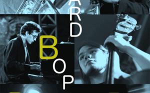 H.B.P. Quintet  au 38Riv'