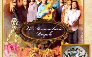Ne manquez pas la Manoucherie Royale d'Yvan Le Bolloc'h !!!