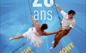 Le Festival BASTID'Art a 20 ANS !!