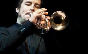 Robert Giegling Quintett en concert au 38Riv'