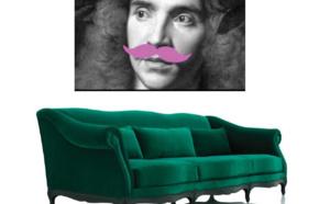 Molière sur canapé - Triktrak 9 Théâtre Création