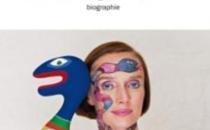 Niki de Saint Phalle racontée par Elisabeth Reynaud