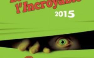 Le Big Livre de l'Incroyable 2015 est sorti