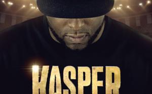 Kasper sort son premier album