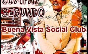 Concert GRUPO COMPAY SEGUNDO - La légende de Chan Chan