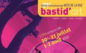 Festival International des Arts de la Rue BASTID'Art