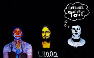 Animal Collective en concert le 9 avril 2016 à la Cigale : les billets sont disponibles !