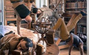 Spectacle de danse : INDEX / Vendredi 29 janvier à 20h30