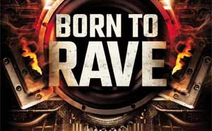 02/04/16 - BORN TO RAVE - LA LAITERIE - STRASBOURG > 2 STAGES > BASS MUSIC > HARD BEAT > TECHNO