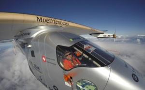 """Réponse à Norman """"La Muscu"""" par les djeunes de Solar Impulse"""