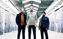 Gunwood sort un 1er album lumineux : Traveling Soul