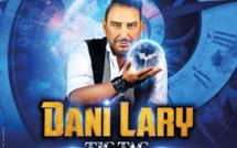 Dani Lary, le maitre de l'illusion à l'Olympia
