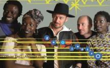 Po'Boy et les nouveaux sons afro de Zoolectro