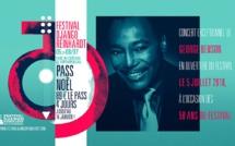 Le Festival Django Reinhardt fête son 50ème anniversaire en hommage à Didier Lockwood