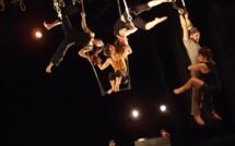 Départ Flip au théâtre de Villefranche