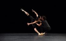 Jeune Ballet du CNMSD de Lyon au théâtre de Villefranche