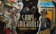 Samy Thiébault explore le jazz des Caraïbes avec Caribbean Stories