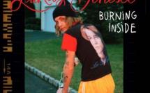 Lukas Ionesco se révèle avec Burning Inside
