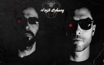 NinjA Cyborg fait vibrer les synthés avec The Sunny Road