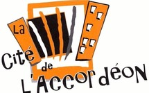 Un nouveau site internet pour la Cité de l'Accordéon