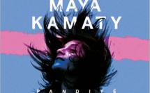 Maya Kamaty fait un virage électro world avec l'album Pandiyé
