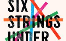 Eric Legnini revient avec Six Strings Under le 6/09, premier extrait Boda Boda