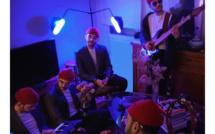 Abel Orion séduit avec sa vidéo de Mad About Me