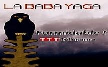 La Baba Yaga