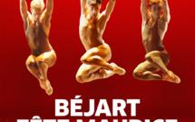 Béjart Ballet Lausanne revient au Palais des Congrès pour Béjart fête Maurice et le Boléro