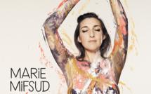 Marie Mifsud dévoile Récif, son second album le 27 mars