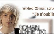 Romain Ughetto, une star des ados est née sur facebook