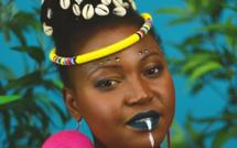 Electric Mamba apporte de la joie avec Bande de Bangui