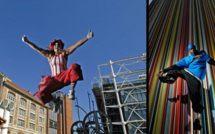 Nouveau programme 2012-2013. Cours de danse hip hop a Paris