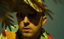 Agoria nous fait danser avec la vidéo de 3 Letters feat Blasé