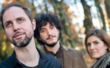 Gaël Rouilhac s'impose comme leader avec l'album Waterworks